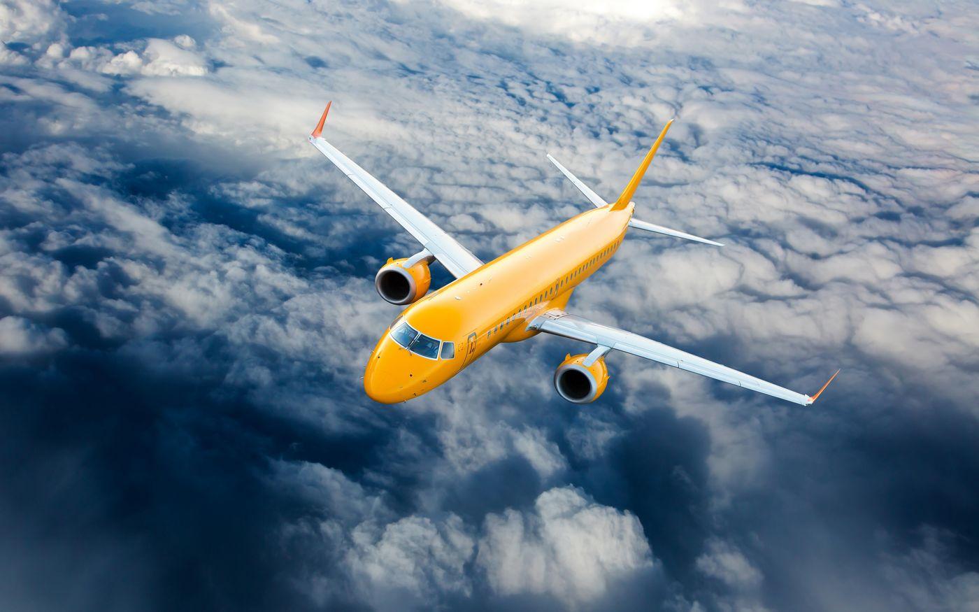 Air freight - Bishkek